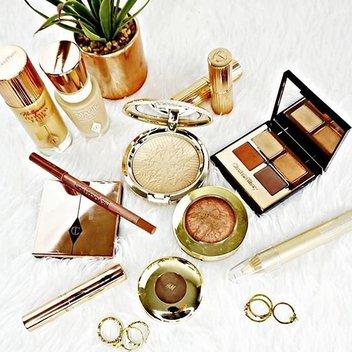 Win a beauty bundle from LP Beauty Blog