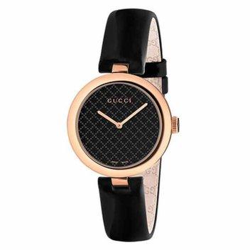 Win a Gucci Diamantissima watch and pendant