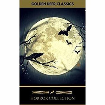 50 free Classic Gothic Works You Should Read