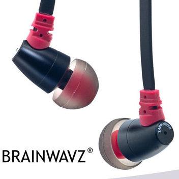 Win 1 of 2 Brainwavz S0 earphones