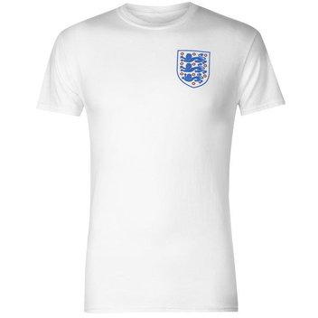 Claim a free England T-Shirt