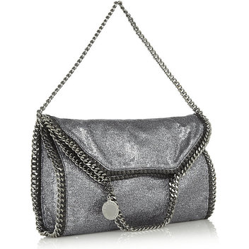 Get a £500 designer handbag by Stella McCartney