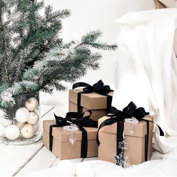 Take home a pile of Christmas Presents