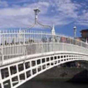 Win a Trip to Dublin