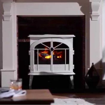 Warm your home with a stylish Dimplex Electric Stove