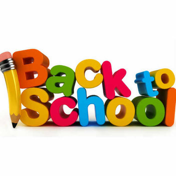 Win over £2000 worth of prizes in this Back to School Giveaway