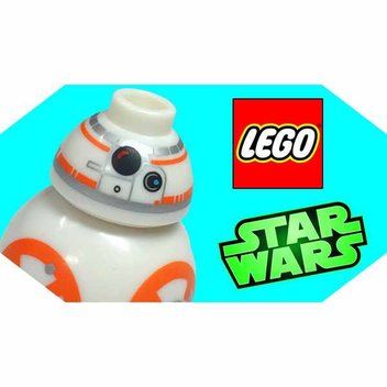 Build and Take Home an exclusive LEGO Star Wars Mini BB-8 at Toys 'R' Us