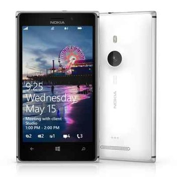 Win a Nokia Lumia 925 from Wired