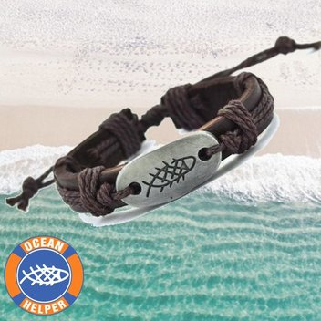 Claim a free Surf Bracelet