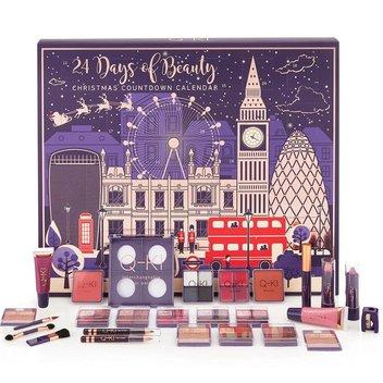 Get a fabulous beauty advent calendar