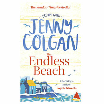 Get your hands on a free copy of The Endless Beach