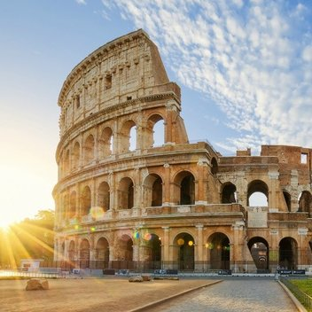 Win £1,000 towards a trip to Rome