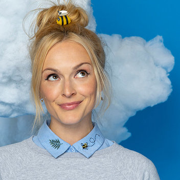 Go on a £500 shopping spree with Fearne Cotton