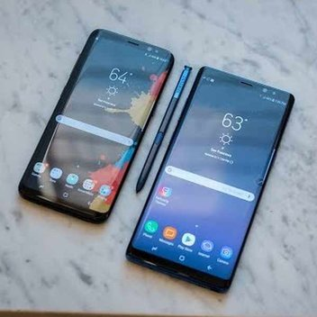 Win a Samsung Galaxy S8 with Android Authority