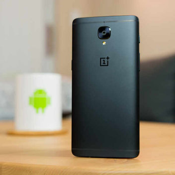 Get a new OnePlus 5T with Android Authority