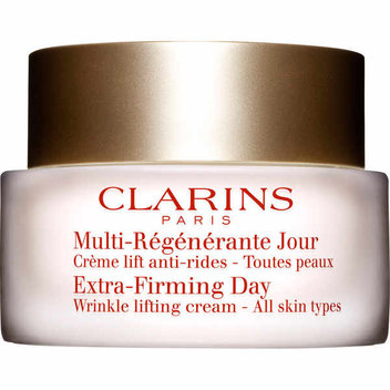 Free Clarins Extra-Firming day cream