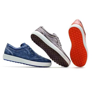 Get a year's supply of Ecco Shoes