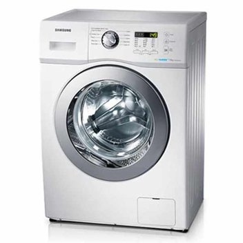 Get a free Samsung Washing Machine