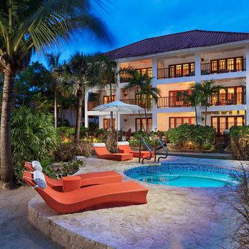 Escape on a sunshine break to Jamaica