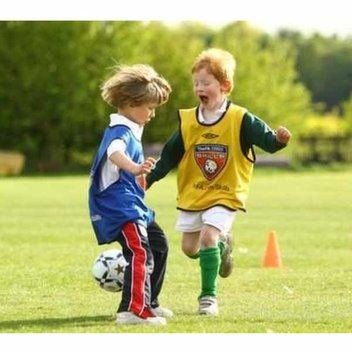 Free football coaching from FA Tesco Skills for kids
