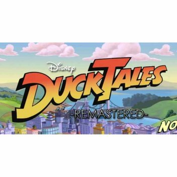 Free app, DuckTales: Remastered for Android