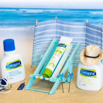 Cetaphil Summer Minis Giveaway