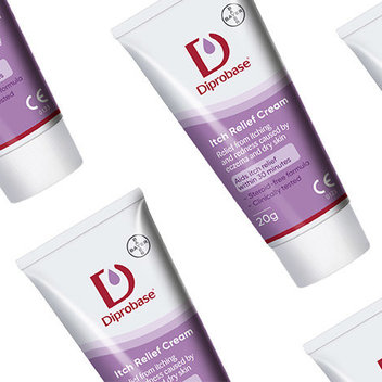 350 new Diprobase Itch Relief Cream samples up for grabs