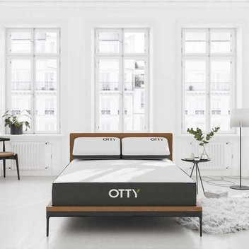 Get a good night's sleep with an OTTY bed bundle