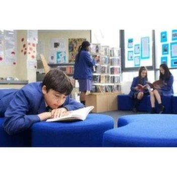 Free School Library Pack