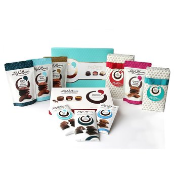 Have a free 'Thank You Teacher' hamper of Lily O'Brien's Chocolates