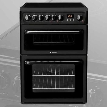 Win a Hotpoint Electric Cooker