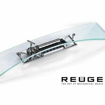 Win a Reuge Arche music box worth £3100