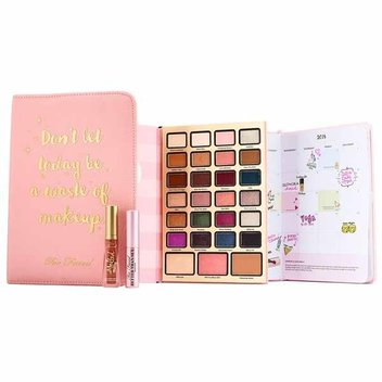 Win a Too Faced Boss Lady Set