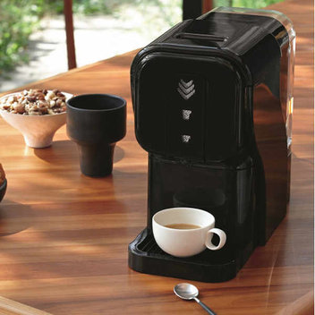 Win a Ek'Oh Rombouts coffee machine