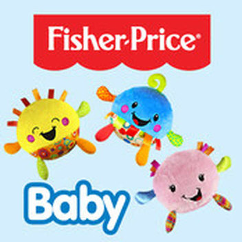 Free Fisher-Price Giggle Gang App for Baby on the App Store