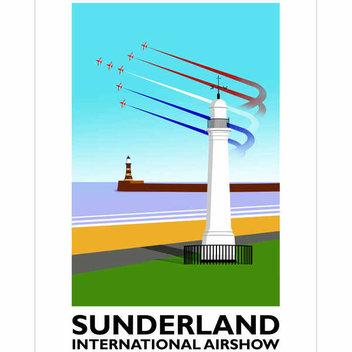 Free Sunderland International Airshow