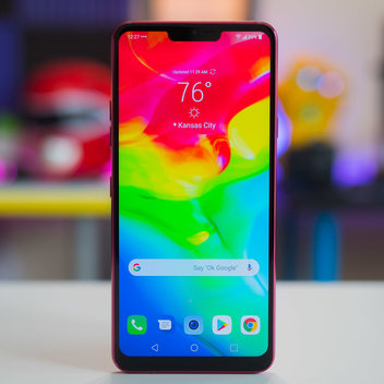 Win a LG G7 ThinQ with Android Authority