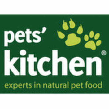 Free samples from Pets Kitchen
