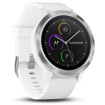 Get a free Garmin Vivoactive 3 GPS Smartwatch