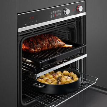 Win an oven from Fisher & Paykel worth £1300