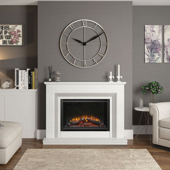 Win a double award-winning gas fireplace