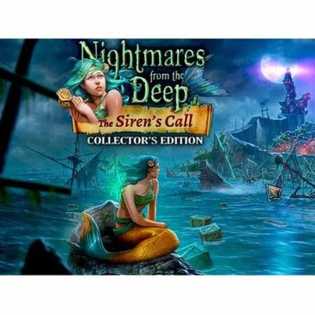 Free game, Nightmares from the Deep®: The Siren's Call