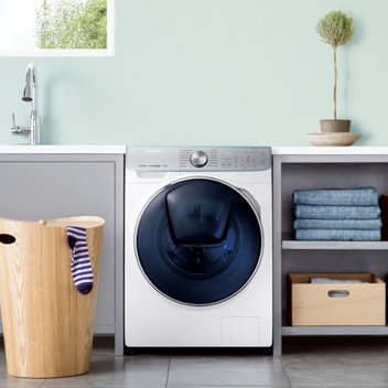 Win a Samsung QuickDrive washing machine