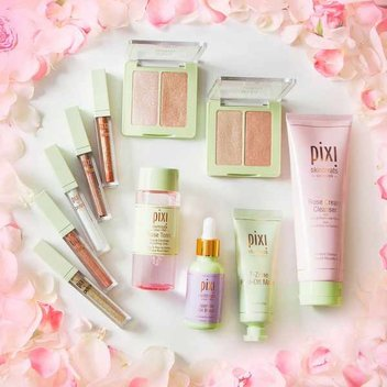 Pixi Beauty giveaway