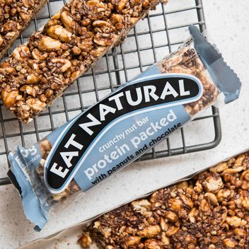 Free Eat Natural snack bars