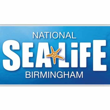 Free Entrance for Teachers at the National SEA LIFE Centre