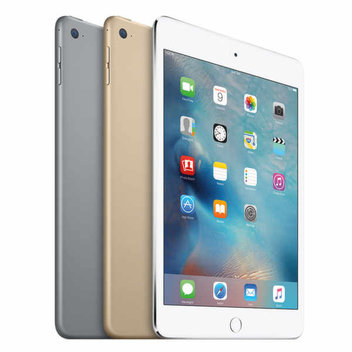 Win a 16gb iPad Mini 4 with WiFi and 2 tickets to a Premiership match