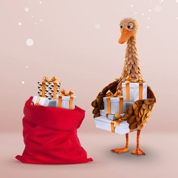 Score free Christmas prizes with Intu