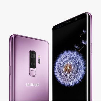 Win a Samsung S9+ & an entertainment package