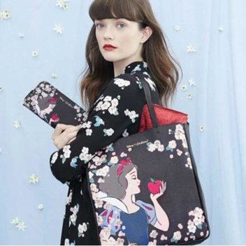 Get a limited edition Cath Kidston Tote bag for free